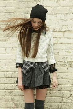 a835a3b7d4e6 isabella rose taylor designs  I love all the layers Teen Fashion 2014