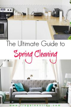 House Cleaning | Spr