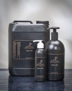 ACEITE DE SALMON-para problemas de piel y pelo