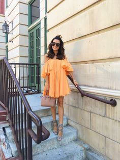"""When you get a dress in three colors, you know it's a good one."" - Hello Fashion Blog"