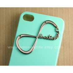 One Direction Iphone 4 Case, Iphone 4S case, One Direction... ($9.99) ❤ liked on Polyvore