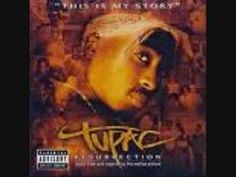 2pac - Tupac Holler If Ya Hear Me