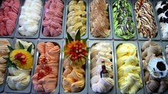 one day I'll have a nice gelato in Rome, Italy