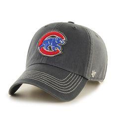 935c7337623 Chicago Cubs 47 Brand Cronin Adjustable Hat Chicago Cubs Logo