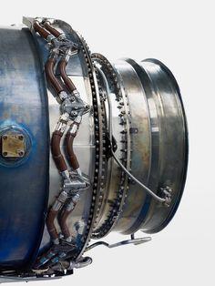 Aeronautical Series - Benedict Redgrove