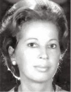 Filiz Dinçmen, ilk kadın büyükelçimiz, 1982'de Lahey'de bu göreve başladı. (1928-)