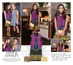 """""""Rowan Blanchard. 