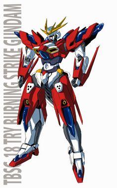 GUNDAM GUY: Awesome Gundam Digital Artworks [Updated 3/27/15]