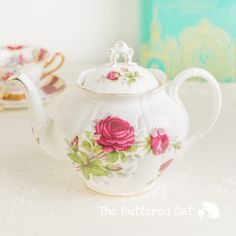 FREE WORLDWIDE SHIPPING Rare Royal Albert Royal by TheButteredCat