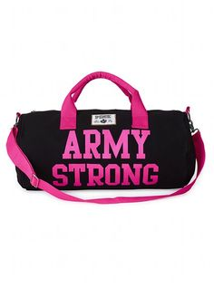 Strong! ARMY Strong!