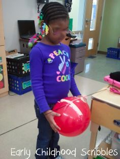 Push and Pull activities