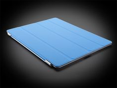 Apple Smart Cover review | Protect, stand, sleep and awaken your iPad 2 Reviews | TechRadar