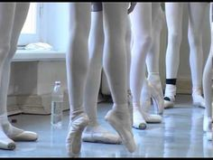 Vagonova Ballet Training in Russia Youth to Professional |42 Min Youtube