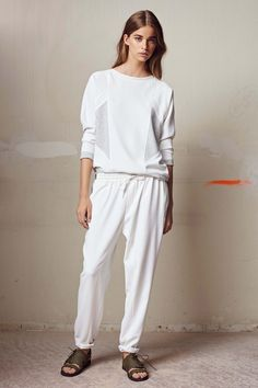Comptoir des Cotonniers Spring Summer 2016, Ready-to-Wear :: The Wonderful World of Fashion