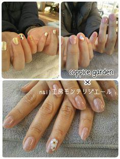 ネイル体験イベント✨コピスガーデン|福島県白河市隠れ家ネイルサロン nail工房モンテリジエール