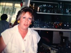 Elva Sinclair kenny big sis, my darlinf sisin law ?on date 1970-80s