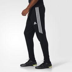 adidas - Tiro 17 Training Pants
