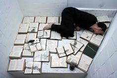 """Expulsion"" (2009) by Monika Weiss"