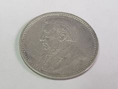 Union of South Africa threepence coin, 1896 in the Threepence category was listed for on 19 Jan at by Golden Eagle Antiques in Uitenhage Union Of South Africa, Coin Values, Antiques For Sale, Coins, History, Historia
