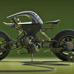 Concept Motorcycles, Custom Motorcycles, Custom Bikes, Motorcycle Design, Bike Design, Radios, Futuristic Motorcycle, Cafe Bike, Pt Cruiser