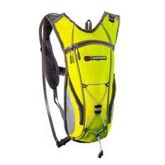 Caribee - Hi Vis Flow 2L mochila de hidratación