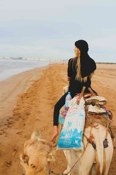 take me to Morocco where we can ride camels!