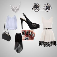 """""""Twisted Traditional"""" by twotwins on Polyvore"""