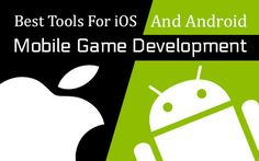 Here are Top #IOS & #Android #Mobile Game Development Tools. Know here: http://ubm.io/2xn77Yk If you want to know more about essential tools for #HTML5 #game development, visit here: http://www.redappletech.com/top-6-most-essential-tools-for-html5-game-development/  #RedAppleTech