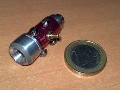 ▶ Tiny Jet Engine - YouTube Small Jet Engine, Mini Jet Engine, Turbine Engine, Gas Turbine, Power Engineering, Jet Fly, Rocket Engine, Mens Gadgets, Motor Engine
