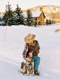 Vista Verde Ranch, Steamboat Springs, Colorado