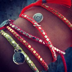 Neonature Bracelets
