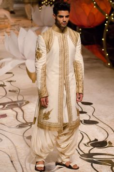 Rohit Bal India Bridal Fashion Week 2013