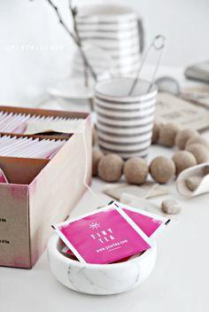 Healthier Lifestyle Choices : Your Tea