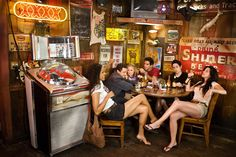 My favorite bar scene from death-proof, the movie #movie #deathproof #quentintarantino