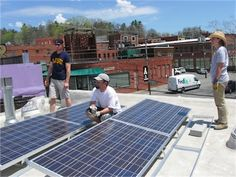 Community Solar Power: Obstacles and Opportunities | Institute for Local Self-Reliance