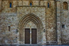 Concatedral de Santa Maria by Eduardo Estellez on 500px
