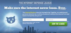 Internet Defense League