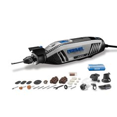 Find Dremel 4300-5/50 Rotary Tool at Bunnings Warehouse. Visit your local store for the widest range of tools products.