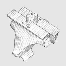 Rod and Small Bar Stock adjustable metal bender. Forging Tools, Blacksmith Tools, Blacksmith Projects, Metal Bending Tools, Metal Working Tools, Metal Tools, Metal Projects, Welding Projects, Metal Crafts