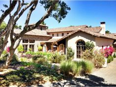 carmel california real estate listings | Property Description Carmel California, California Real Estate, Big Sur, Mansions, House Styles, Home, Walks, Manor Houses, Villas