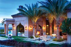 Palm Desert, CA.