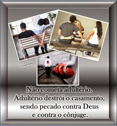 Pr Osiel Santos: Não caia no adultério.