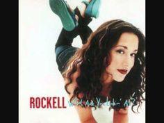 In A Dream - Rockell 1997- To my loving friend, Dustin Dollin !