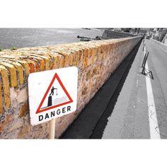 Danger Fades