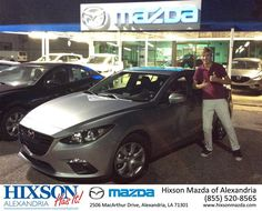 https://flic.kr/p/Mp8bgF | #HappyAnniversary to Bryce and your 2014 #Mazda…