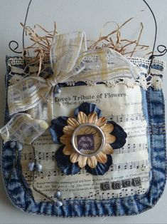 jean pocket.  I made several different theme ones.  Cute and fun.