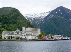 Balestrand, Sogn og Fjordane, NOrway