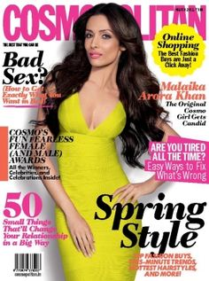 Get your digital subscription/issue of Cosmopolitan India-March 2012 Magazine on Magzter and enjoy reading the magazine on iPad, iPhone, Android devices and the web.