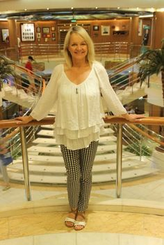 7 Top Tips for Cruise Clothes is part of Travel Clothes Cruise - Top Tips for cruise clothes What to pack for a cruise, cruise dresses, what to wear on a cruise, best cruise outfits for women Cruise Attire, Cruise Dress, Cruise Wear, Summer Cruise Outfits, Packing List For Cruise, Cruise Travel, Cruise Vacation, Cruise Excursions, Disney Cruise