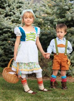 this will be the twins Halloween costume this year halloween costume Twin Halloween, Group Halloween Costumes, Halloween Dress, Happy Halloween, Halloween 2016, Hansel And Gretel Costumes, Hansel Y Gretel, Childrens Fancy Dress, Fancy Dress For Kids